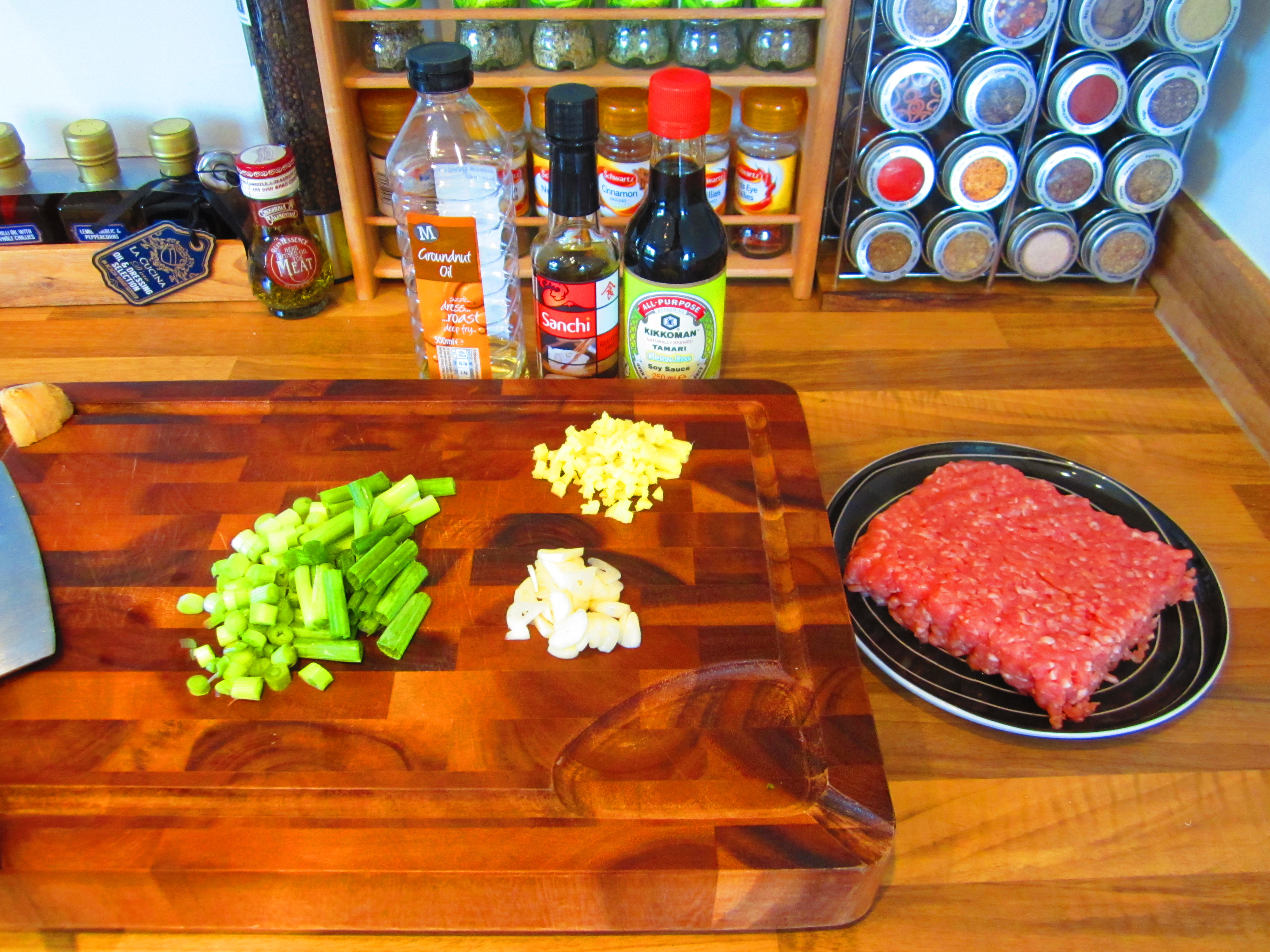 Everyday Cooking Mince